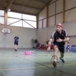Tournoi des Faïences 2018 - SBC57 Badminton Sarreguemines - Sylvain Schoeser