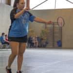 Tournoi des Faïences 2018 - SBC57 Badminton Sarreguemines - Erine