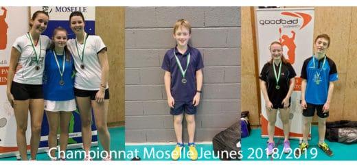 Championnat Moselle Jeunes 2018_2019