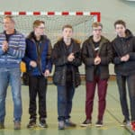 SBC57 Badminton Sarreguemines BNV