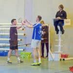 SBC57 Badminton Sarreguemines BNV Stéphane Mallick