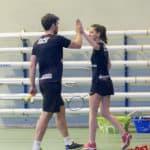 SBC57 Badminton Sarreguemines BNV Rémi Engler