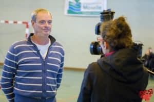 SBC57 Badminton Sarreguemines Serge Mallick