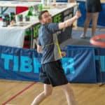Tournoi 16 plumes 2019 - SBC57 - Christophe Mathieu