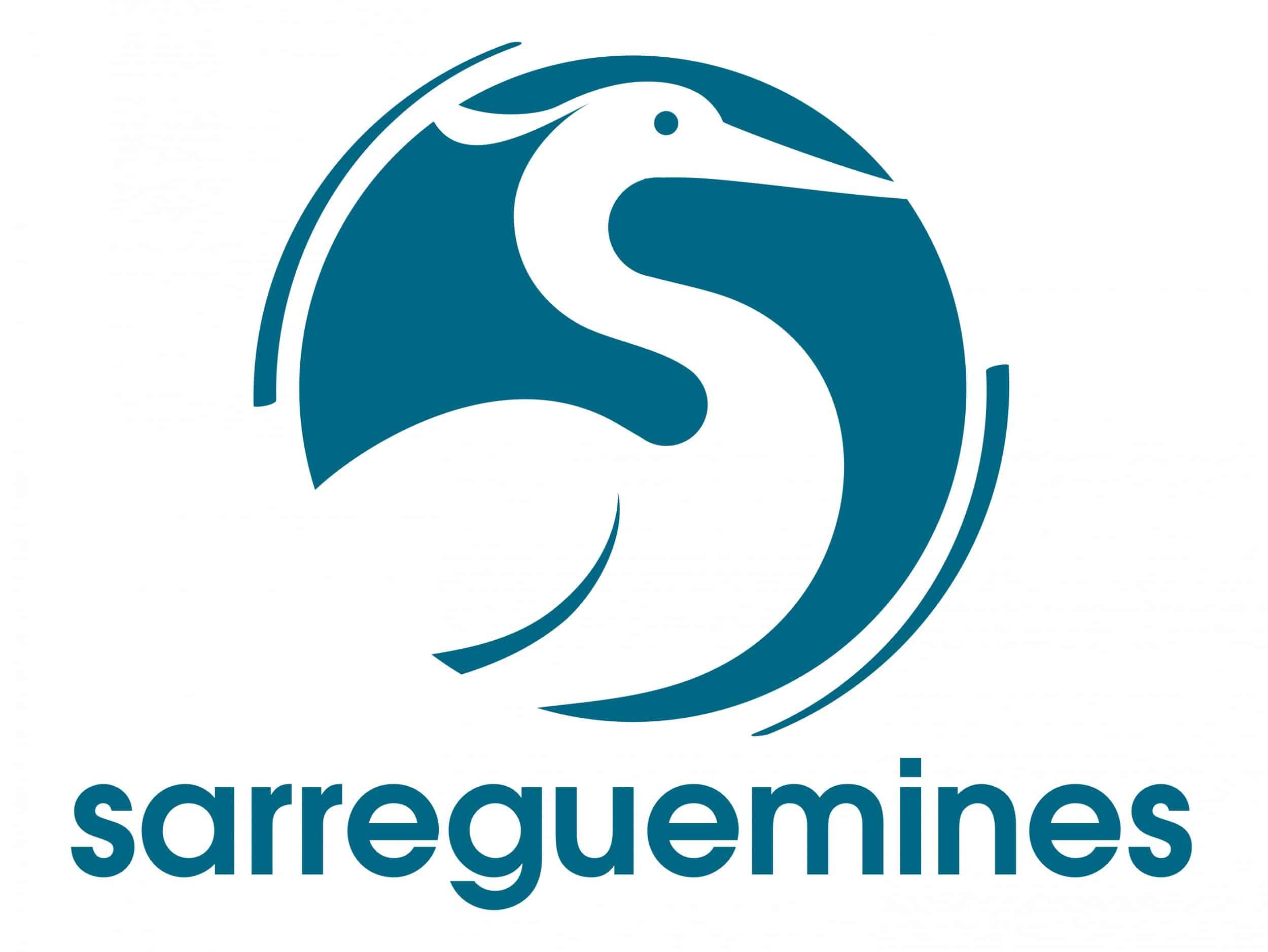 Logo Ville Sarreguemines