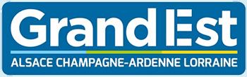 Grand Est - page principale site