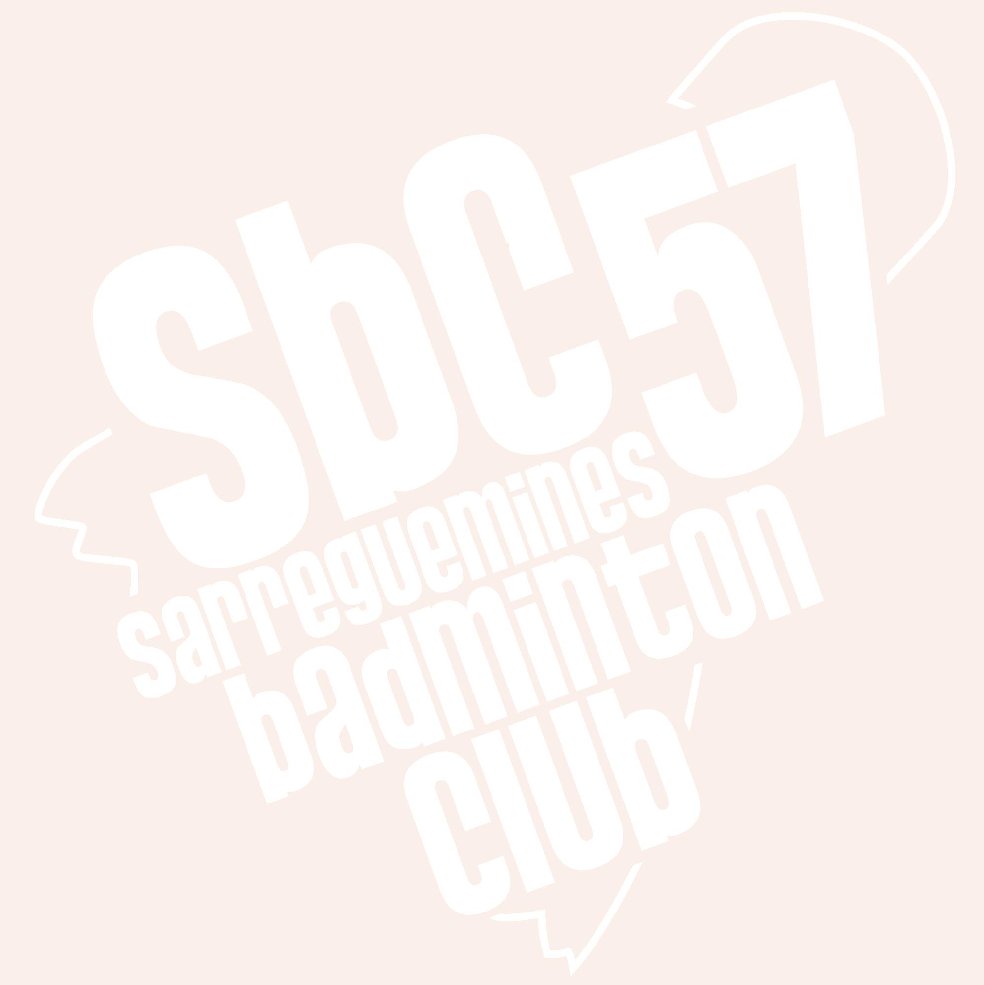 Sarreguemines Badminton Club 57